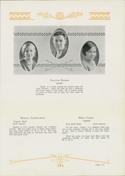 Page 57, 1929 Edition, Mahanoy City High School - Maroon and Black Yearbook (Mahanoy City, PA) online yearbook collection