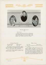 Page 62, 1929 Edition, Mahanoy City High School - Maroon and Black Yearbook (Mahanoy City, PA) online yearbook collection