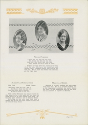 Page 65, 1929 Edition, Mahanoy City High School - Maroon and Black Yearbook (Mahanoy City, PA) online yearbook collection
