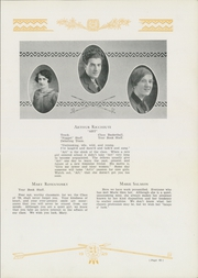 Page 67, 1929 Edition, Mahanoy City High School - Maroon and Black Yearbook (Mahanoy City, PA) online yearbook collection