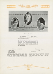 Page 70, 1929 Edition, Mahanoy City High School - Maroon and Black Yearbook (Mahanoy City, PA) online yearbook collection