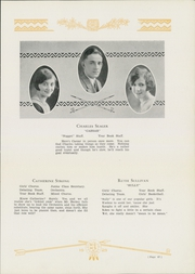 Page 71, 1929 Edition, Mahanoy City High School - Maroon and Black Yearbook (Mahanoy City, PA) online yearbook collection
