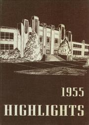 Page 1, 1955 Edition, Lansdale High School - Highlights Yearbook (Lansdale, PA) online yearbook collection