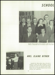 Page 14, 1955 Edition, Lansdale High School - Highlights Yearbook (Lansdale, PA) online yearbook collection