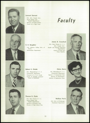 Page 16, 1955 Edition, Lansdale High School - Highlights Yearbook (Lansdale, PA) online yearbook collection
