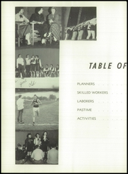Page 8, 1955 Edition, Lansdale High School - Highlights Yearbook (Lansdale, PA) online yearbook collection