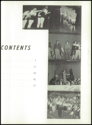 Page 9, 1955 Edition, Lansdale High School - Highlights Yearbook (Lansdale, PA) online yearbook collection