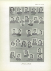 Page 11, 1941 Edition, Millvale High School - Millvalean Yearbook (Millvale, PA) online yearbook collection