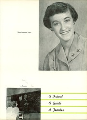Page 9, 1953 Edition, Cresson Joint High School - Tomahawk Yearbook (Cresson, PA) online yearbook collection