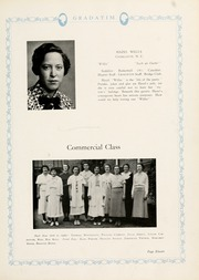 Page 17, 1935 Edition, Sacred Heart College - Gradatim Yearbook (Belmont, NC) online yearbook collection