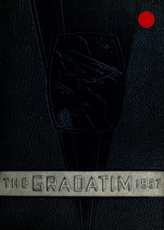 Page 1, 1937 Edition, Sacred Heart College - Gradatim Yearbook (Belmont, NC) online yearbook collection