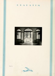 Page 10, 1937 Edition, Sacred Heart College - Gradatim Yearbook (Belmont, NC) online yearbook collection