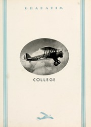 Page 11, 1937 Edition, Sacred Heart College - Gradatim Yearbook (Belmont, NC) online yearbook collection