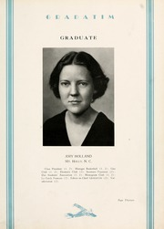 Page 17, 1937 Edition, Sacred Heart College - Gradatim Yearbook (Belmont, NC) online yearbook collection