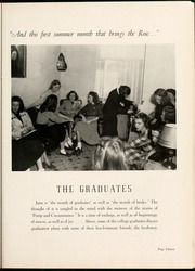 Page 17, 1949 Edition, Sacred Heart College - Gradatim Yearbook (Belmont, NC) online yearbook collection