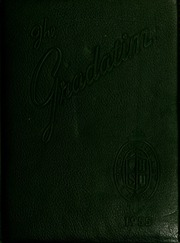 Page 1, 1955 Edition, Sacred Heart College - Gradatim Yearbook (Belmont, NC) online yearbook collection