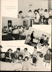 Page 13, 1955 Edition, Sacred Heart College - Gradatim Yearbook (Belmont, NC) online yearbook collection