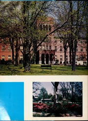 Page 10, 1966 Edition, Sacred Heart College - Gradatim Yearbook (Belmont, NC) online yearbook collection