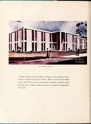 Page 6, 1966 Edition, Sacred Heart College - Gradatim Yearbook (Belmont, NC) online yearbook collection