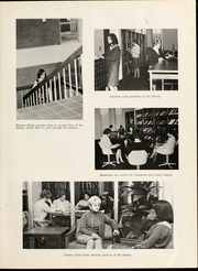 Page 9, 1966 Edition, Sacred Heart College - Gradatim Yearbook (Belmont, NC) online yearbook collection