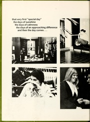 Page 10, 1970 Edition, Sacred Heart College - Gradatim Yearbook (Belmont, NC) online yearbook collection