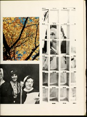 Page 11, 1970 Edition, Sacred Heart College - Gradatim Yearbook (Belmont, NC) online yearbook collection
