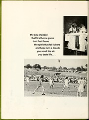 Page 12, 1970 Edition, Sacred Heart College - Gradatim Yearbook (Belmont, NC) online yearbook collection