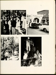 Page 13, 1970 Edition, Sacred Heart College - Gradatim Yearbook (Belmont, NC) online yearbook collection