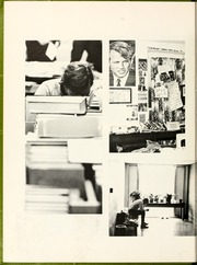 Page 14, 1970 Edition, Sacred Heart College - Gradatim Yearbook (Belmont, NC) online yearbook collection