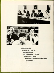 Page 16, 1970 Edition, Sacred Heart College - Gradatim Yearbook (Belmont, NC) online yearbook collection