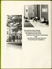 Page 8, 1970 Edition, Sacred Heart College - Gradatim Yearbook (Belmont, NC) online yearbook collection