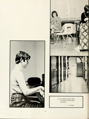 Page 12, 1973 Edition, Sacred Heart College - Gradatim Yearbook (Belmont, NC) online yearbook collection