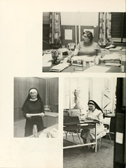 Page 16, 1973 Edition, Sacred Heart College - Gradatim Yearbook (Belmont, NC) online yearbook collection