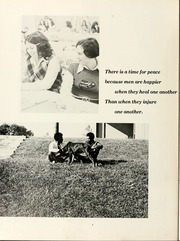 Page 6, 1973 Edition, Sacred Heart College - Gradatim Yearbook (Belmont, NC) online yearbook collection