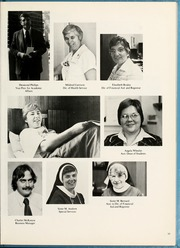 Page 15, 1978 Edition, Sacred Heart College - Gradatim Yearbook (Belmont, NC) online yearbook collection