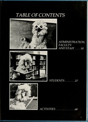 Page 7, 1978 Edition, Sacred Heart College - Gradatim Yearbook (Belmont, NC) online yearbook collection