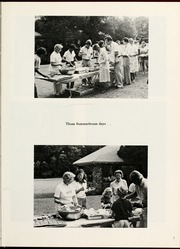 Page 11, 1982 Edition, Sacred Heart College - Gradatim Yearbook (Belmont, NC) online yearbook collection