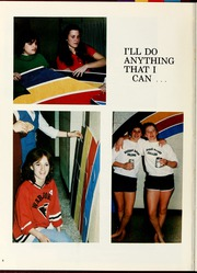 Page 12, 1982 Edition, Sacred Heart College - Gradatim Yearbook (Belmont, NC) online yearbook collection