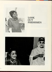 Page 14, 1982 Edition, Sacred Heart College - Gradatim Yearbook (Belmont, NC) online yearbook collection