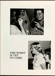 Page 15, 1982 Edition, Sacred Heart College - Gradatim Yearbook (Belmont, NC) online yearbook collection