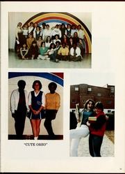 Page 17, 1982 Edition, Sacred Heart College - Gradatim Yearbook (Belmont, NC) online yearbook collection