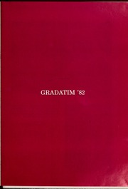 Page 5, 1982 Edition, Sacred Heart College - Gradatim Yearbook (Belmont, NC) online yearbook collection