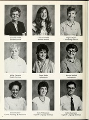Page 10, 1985 Edition, Sacred Heart College - Gradatim Yearbook (Belmont, NC) online yearbook collection