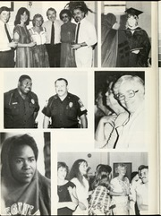 Page 12, 1985 Edition, Sacred Heart College - Gradatim Yearbook (Belmont, NC) online yearbook collection