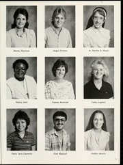 Page 15, 1985 Edition, Sacred Heart College - Gradatim Yearbook (Belmont, NC) online yearbook collection