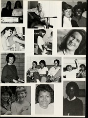 Page 17, 1985 Edition, Sacred Heart College - Gradatim Yearbook (Belmont, NC) online yearbook collection
