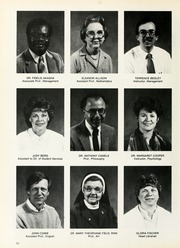 Page 16, 1987 Edition, Sacred Heart College - Gradatim Yearbook (Belmont, NC) online yearbook collection