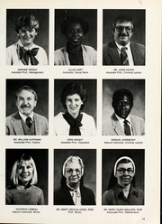 Page 17, 1987 Edition, Sacred Heart College - Gradatim Yearbook (Belmont, NC) online yearbook collection