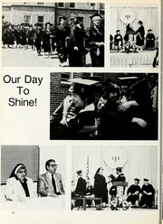 Page 54, 1987 Edition, Sacred Heart College - Gradatim Yearbook (Belmont, NC) online yearbook collection