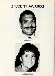 Page 58, 1987 Edition, Sacred Heart College - Gradatim Yearbook (Belmont, NC) online yearbook collection